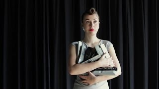 Ida Gard - Need A Break [Official Video]