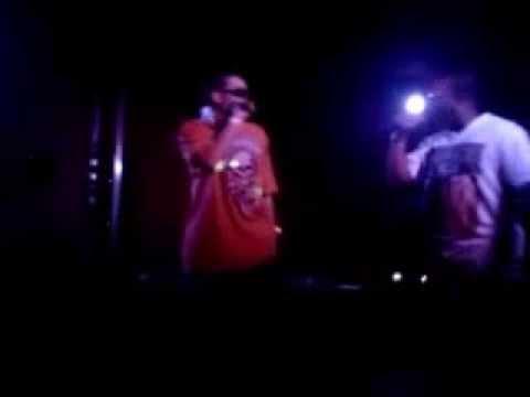 J Solyd & D Pates @ UB Show