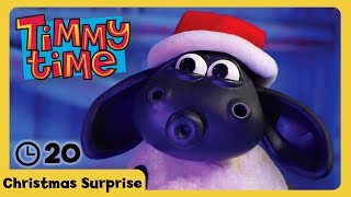 Baixar Timmy Time Special: Christmas Surprise