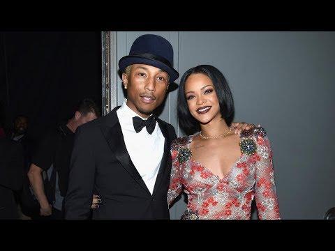 N.E.R.D & Rihanna - Lemon ft. Drake (Remix)