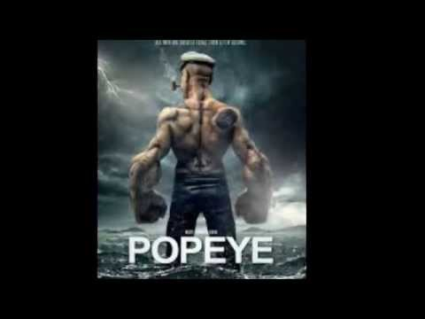 popeye bande annonce 3d exclusive vf 2016 youtube. Black Bedroom Furniture Sets. Home Design Ideas