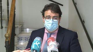 Vergeles avanza nuevo caso en Don Benito que afecta a banda de música