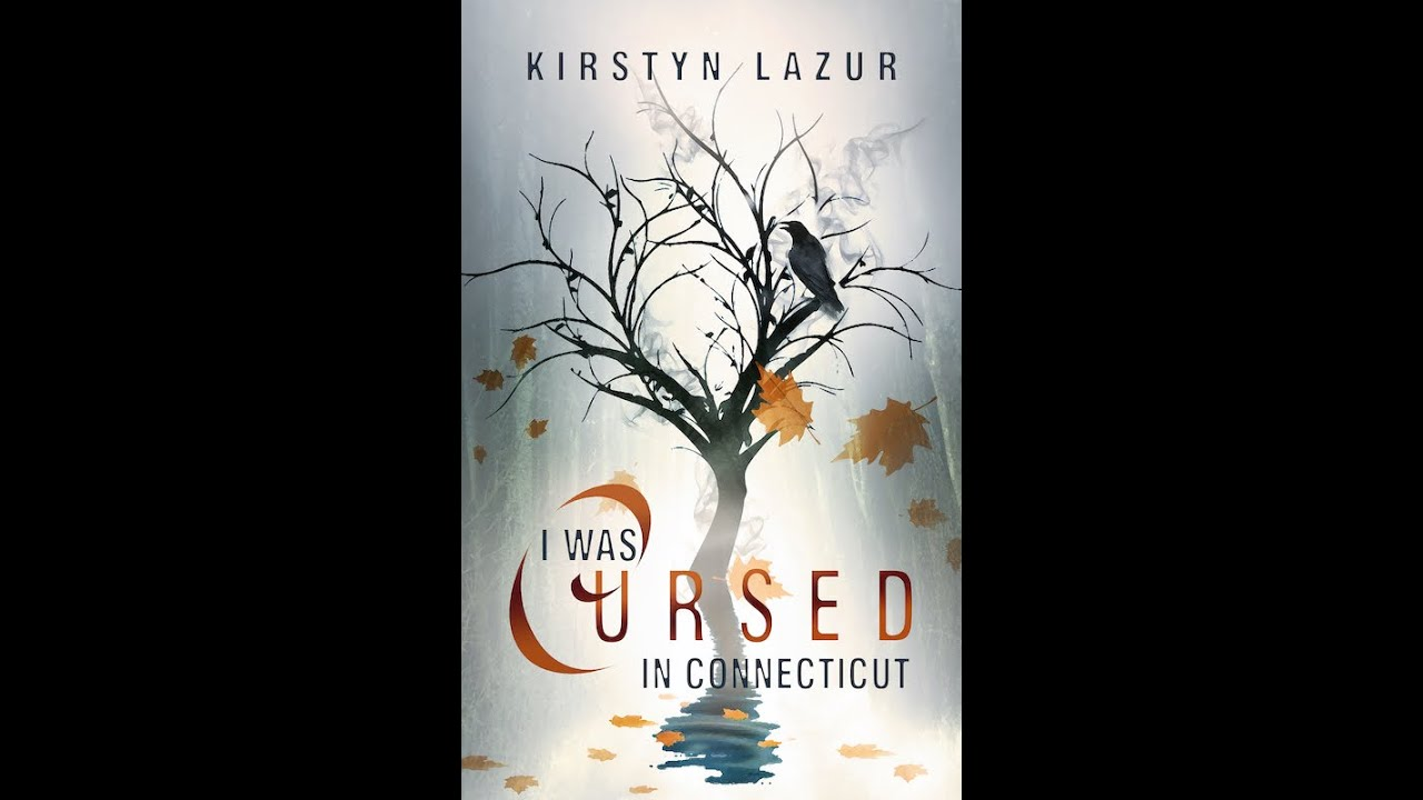 Cursed In Connecticut Author Kirstyn Lazur