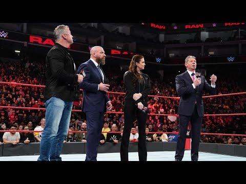 WINC Podcast (12/17): WWE RAW Review With Matt Morgan, Vince McMahon Returns, NXT Call-Ups