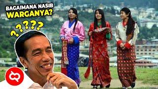 Ramai Dibicarakan di Indonesia, Kementerian Kebahagiaan Ternyata Sudah Ada di Negara ini!