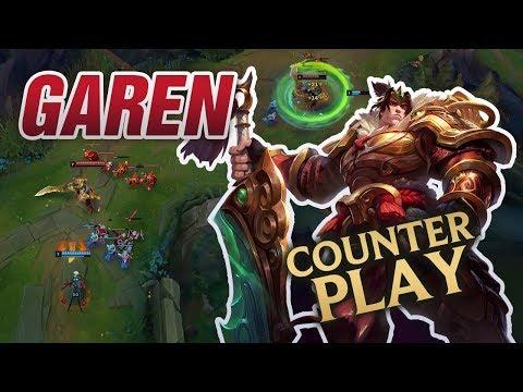How to Counter Garen, Jax, Aatrox, Fizz + More in LoL