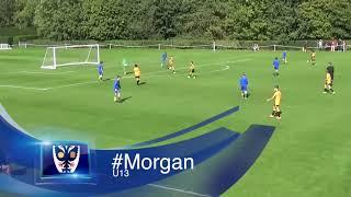 AFC Wimbledon Academy's Goal of the Month