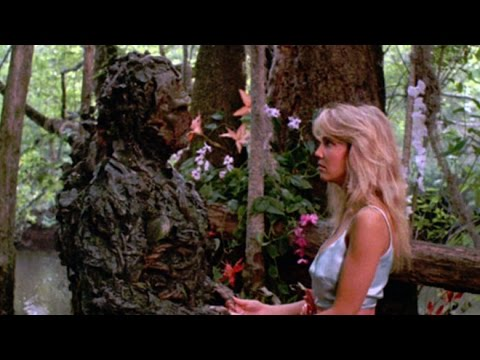 Return of the Swamp Thing (1989) Trailer