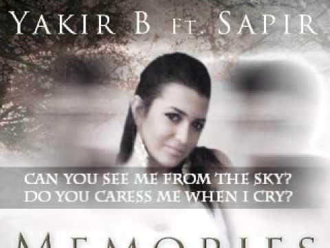 Yakir B feat Sapir - Memories (Original Mix)