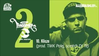 Proceente - Klisze (prod. TMK Polej, scratch DJ Te)