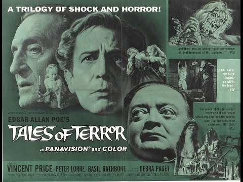 Tales of Terror - The Arrow Video Story