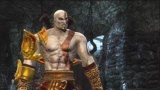 Mortal Kombat 9 Kratos Expert Ladder Old