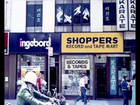 Toronto 1977