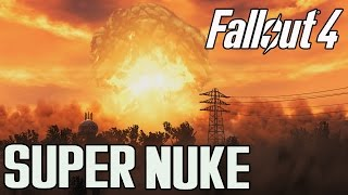 FALLOUT 4 - TOP 10 WEAPON MODS 2
