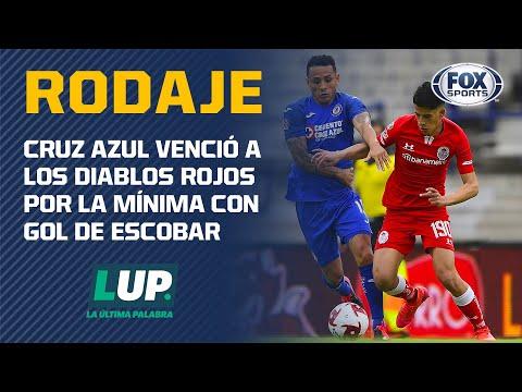 Gustavo Mendoza: