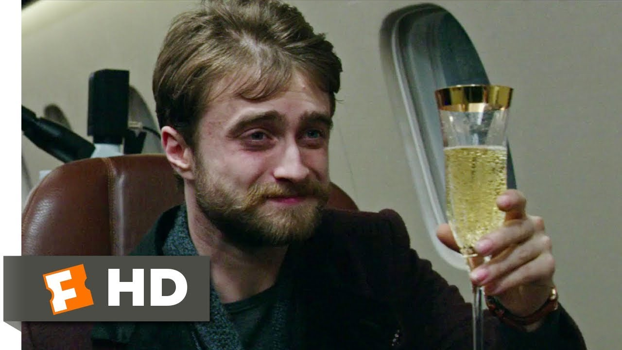 Download Now You See Me 2 (2016) - Happy New Year! Scene (10/11) | Movieclips