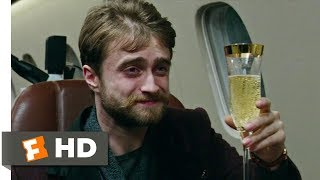 Now You See Me 2 (2016) - Happy New Year! Scene (10/11) | Movieclips
