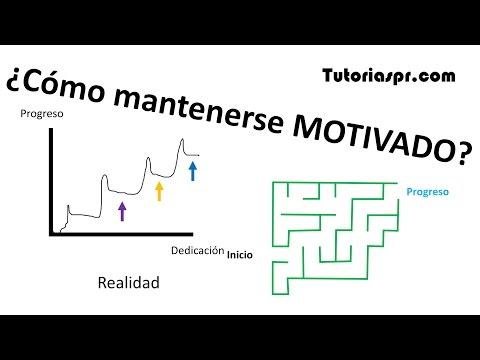 ¿Cómo mantenerse MOTIVADO? – Mastery por George Leonard