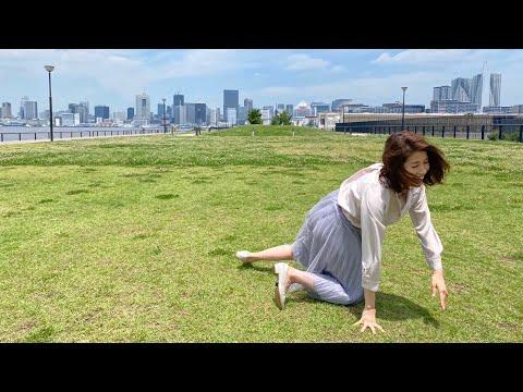 永島優美アナがヒゲダンの新曲HELLOにのせて創作ダンスしてみたらこうなった【ハローチャレンジ】