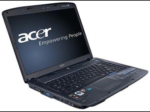 ACER TRAVELMATE 5530G DRIVERS FOR WINDOWS MAC