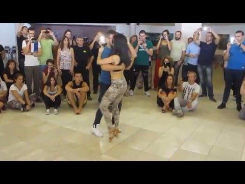 Vena - Sangre en mis venas - Dominguez Vazquez Sergio y Roldan Marina Ana - Bachata - 2014