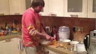 видео Коктейли-аперитивы