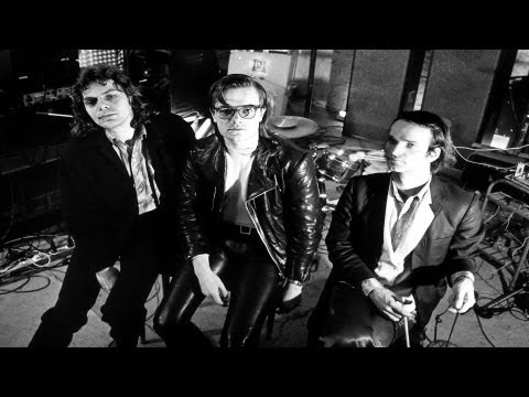 Kraftwerk & The Electronic Revolution - Part 8 of 10