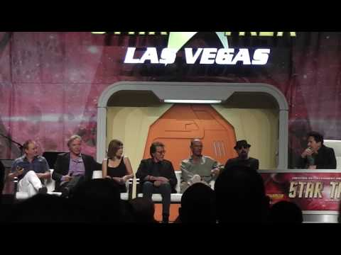 Deep Space Nine (Part 2 of 2) at the 2017 Star Trek Convention