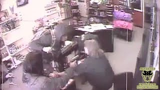 No Winners in Sad Armed Robbery Caught on Camera | Active Self Protection