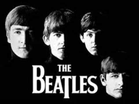 The Beatles- So Happy Together