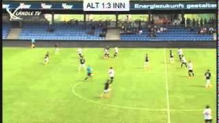 LIVE - Altach Amateure vs. Wacker Innsbruck Amateure