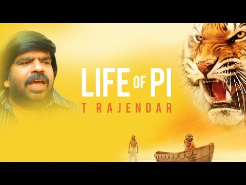 Life of PI by T Rajendar - South Indianized Trailer | Put Chutney