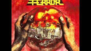 Unseen Terror - Charred Remains