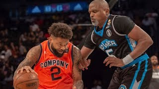 Power vs 3's Company Championship Game Full Highlights | Week 10 | BIG 3 Season 2