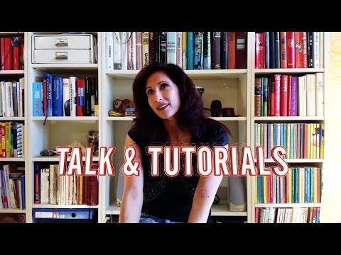 Talk & Tutorials 2: Meine Muttersprache...?