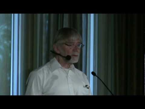 32nd ICCT Keynote Dr. Richard Paul (Part 1 of 3)