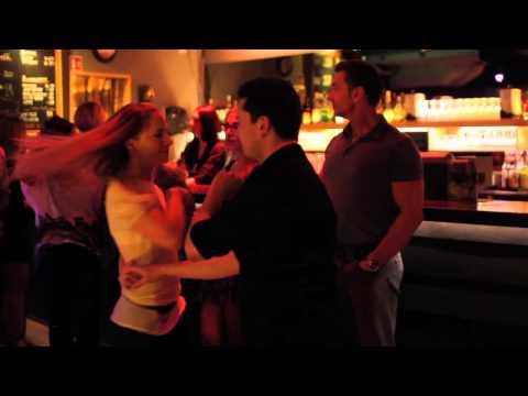 Salsa @ Thursdays