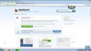 Tuto Mozilla Firefox | Comment bloquer les publicités sur internet sans logiciel | Adblock Plus