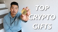 Top 4 Crypto Gifts of 2017