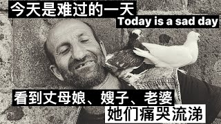 亞美尼亞親人難過,中國小伙該如何去做?