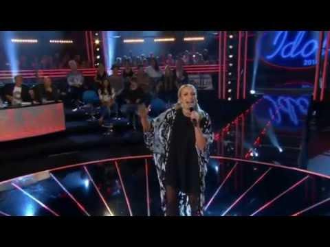 Matilda Gratte - Valerie - Idol Sverige (TV4)