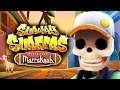 SUBWAY SURFERS GAMEPLAY PC HD - MARRAKESH ✔ MANNY AND 40 MYSTERY BOXES OPENING