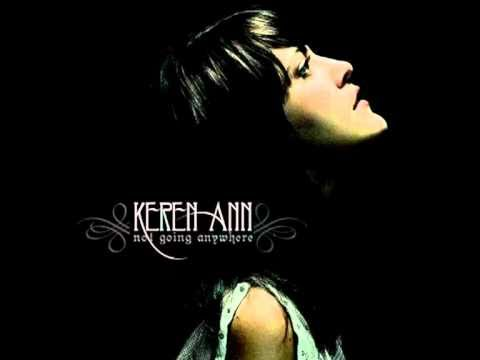 Keren Ann~Not Going Anywhere [audio HQ]