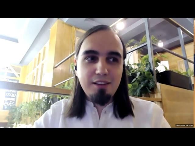 Лики Красоты в интегральной психотерапии, медитации и холосценденции. Видео