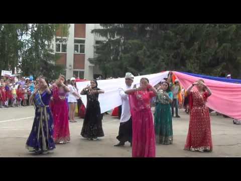 Пензенская область г.Городище