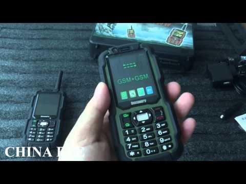 PTT Cellphone