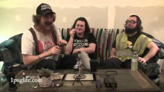 THC episode-702 the p-nail hash extractor