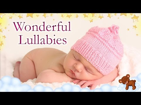 wonderful relaxing piano lullaby for babies soothing bedtime music good night sleep tight