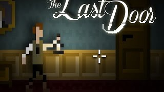 The Last Door, Capítulo 1: La Carta Buscando A Nuestro Antiguo Amigo Anthony Beechworth