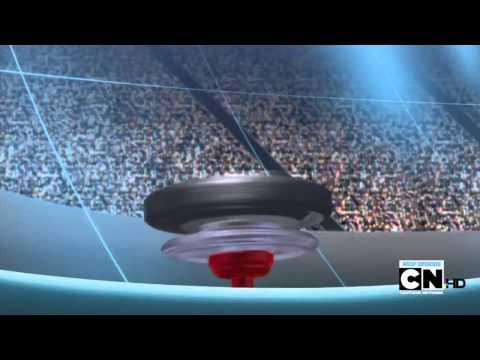 Beyblade AMV:Destroyer Dome Battle II
